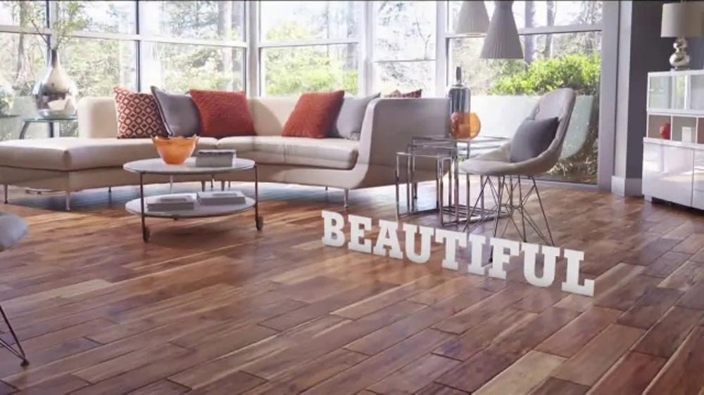 Lumber Liquidators Install Tv Commercial Surprise