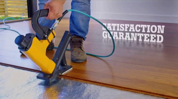 Lumber Liquidators Install + TV Spot, 'Surprise' - Thumbnail 3