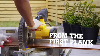 Lumber Liquidators Install + TV Spot, 'Surprise' - Thumbnail 4