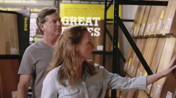 Lumber Liquidators Install + TV Spot, 'Surprise' - Thumbnail 5