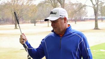 Dirty Larry Golf Navigator Putting Aid TV Spot, 'Dirty' Ft. Scott Hamilton - Thumbnail 1