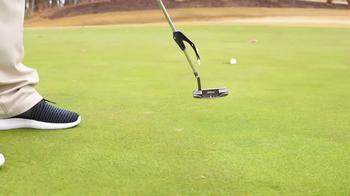 Dirty Larry Golf Navigator Putting Aid TV Spot, 'Dirty' Ft. Scott Hamilton - Thumbnail 3