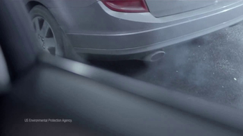 Dyson Pure Hot+Cool Link TV Spot, 'Monitors and Purifies' - Thumbnail 1