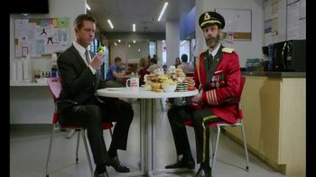 Hotels.com TV Spot, 'Draft Day' - 9 commercial airings
