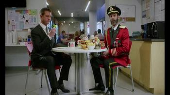 Hotels.com TV Spot, 'Draft Day' - Thumbnail 4