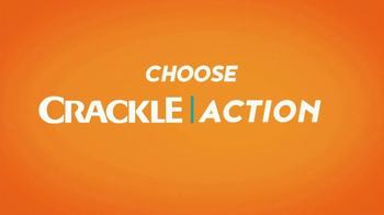 Crackle.com TV Spot, 'Choose Your Battle' - Thumbnail 5