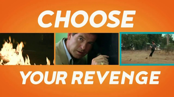 Crackle.com TV Spot, 'Choose Your Enemy' - Thumbnail 5