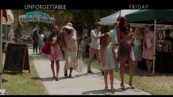 Unforgettable - Alternate Trailer 21
