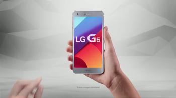 LG G6 TV Spot, 'Dynamic: T-Mobile Offer' Song by Etta James - Thumbnail 1