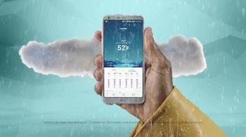 LG G6 TV Spot, 'Dynamic: T-Mobile Offer' Song by Etta James - Thumbnail 2