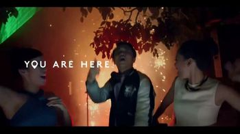 Marriott Rewards TV Spot, 'You Are Here in Bali'