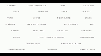 Marriott Rewards TV Spot, 'You Are Here in Bali' - Thumbnail 9