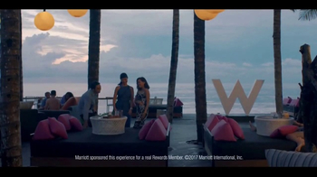 Marriott Rewards TV Spot, 'You Are Here in Bali' - Thumbnail 1