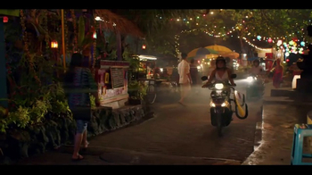 Marriott Rewards TV Spot, 'You Are Here in Bali' - Thumbnail 4