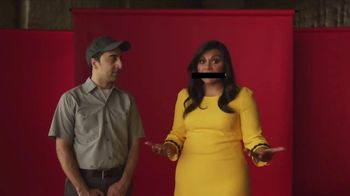McDonald's TV Spot, 'Beverage Technician' Featuring Mindy Kaling - 96 commercial airings