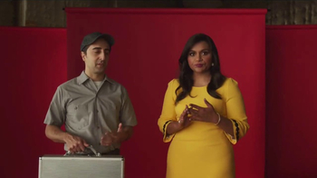 McDonald's TV Spot, 'Beverage Technician' Featuring Mindy Kaling - Thumbnail 4