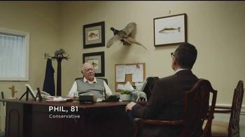 Sprint Unlimited Plan TV Spot, 'Brent & Uncle Phil: iPhone 7' - Thumbnail 1