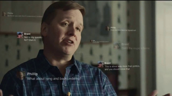 Sprint Unlimited Plan TV Spot, 'Brent & Uncle Phil: iPhone 7' - Thumbnail 5