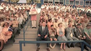 Ball Park Franks TV Spot, 'Right Here in the Ball Park' - Thumbnail 1