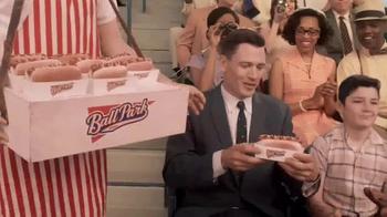 Ball Park Franks TV Spot, 'Right Here in the Ball Park' - Thumbnail 2