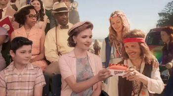 Ball Park Franks TV Spot, 'Right Here in the Ball Park' - Thumbnail 3