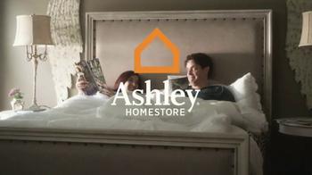 Ashley HomeStore TV Spot, 'Your Choice of Mattress' - Thumbnail 2