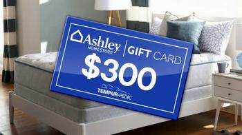 Ashley HomeStore TV Spot, 'Your Choice of Mattress' - Thumbnail 6