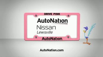 AutoNation Big Hit Event TV Spot, '2017 Nissan Rogue S' - Thumbnail 5