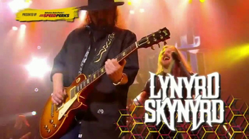 2017 Coca-Cola 600 TV Spot, '58 Years of Tradition' Song by Lynyrd Skynyrd - Thumbnail 9