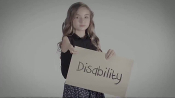 Shriners Hospitals for Children TV Spot, 'Ability' - Thumbnail 1