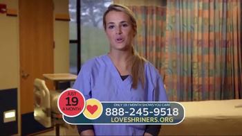 Shriners Hospitals for Children TV Spot, 'Ability' - Thumbnail 9