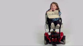 Shriners Hospitals for Children TV Spot, 'Ability' - Thumbnail 2