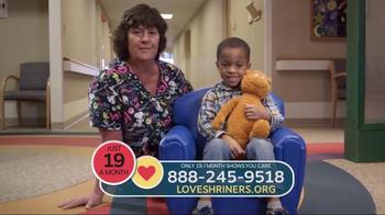 Shriners Hospitals for Children TV Spot, 'Ability' - Thumbnail 6
