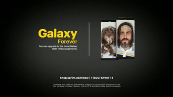 Sprint Unlimited Plan TV Spot, 'Topher Brophy: Galaxy S8 2 for 1' - Thumbnail 7