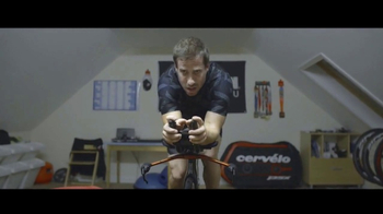 Cervélo P5X TV Spot, 'Push the Limits' - Thumbnail 6
