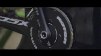 Cervélo P5X TV Spot, 'Push the Limits' - Thumbnail 7