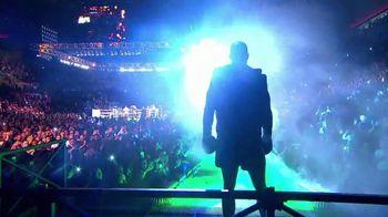 Showtime TV Spot, 'Anthony Joshua vs. Wladimir Klitschko' - 124 commercial airings