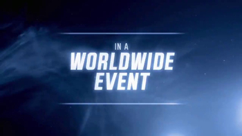 Showtime TV Spot, 'Anthony Joshua vs. Wladimir Klitschko' - Thumbnail 3