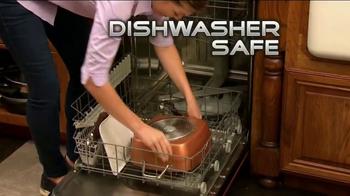 Copper Chef XL TV Spot, 'Casserole Pan' - Thumbnail 2