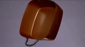 Copper Chef XL TV Spot, 'Casserole Pan' - Thumbnail 3