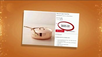 Copper Chef XL TV Spot, 'Casserole Pan' - Thumbnail 6