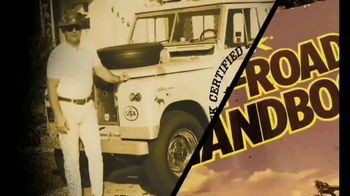 Dick Cepek Tires & Wheels TV Spot, 'Cepek'N' - Thumbnail 3