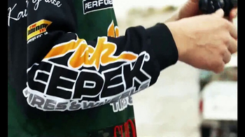 Dick Cepek Tires & Wheels TV Spot, 'Cepek'N' - Thumbnail 5