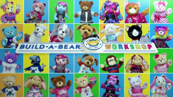 Build-A-Bear Workshop Promise Pets TV Spot, 'Everybody Come On' - Thumbnail 1