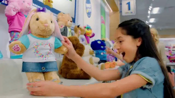 Build-A-Bear Workshop Promise Pets TV Spot, \'Everybody Come On\'