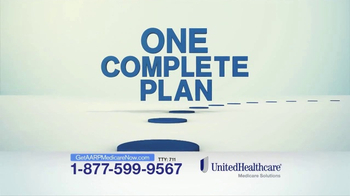 UnitedHealthcare TV Spot, 'New to Medicare?' - Thumbnail 2