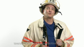 Firehouse Subs TV Spot, 'Founded by Firefighters' - Thumbnail 3