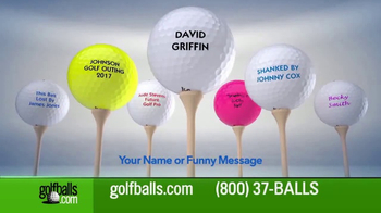 Golfballs.com TV Spot, 'Buy Three, Get One Free on Srixon Golf Balls' - Thumbnail 3