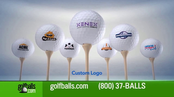 Golfballs.com TV Spot, 'Buy Three, Get One Free on Srixon Golf Balls' - Thumbnail 4