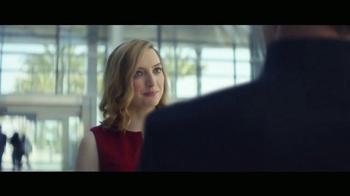 2018 Audi Q5 TV Spot, 'The Interview' [T1] - Thumbnail 2